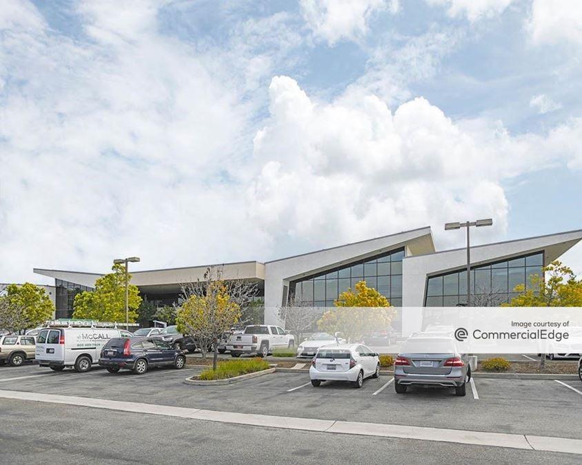 Aerovista Business Park - 895 Aerovista Place