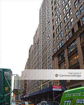 307 West 38th Street