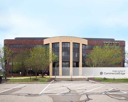 City West Financial Center - Eden Prairie