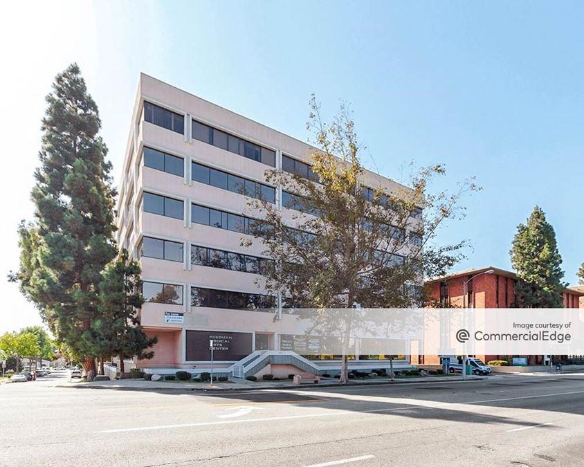 Freeman Medical Arts Building