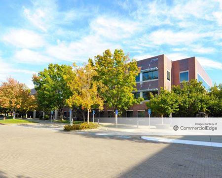 Crown Plaza - 2750 Gateway Oaks Drive - Sacramento