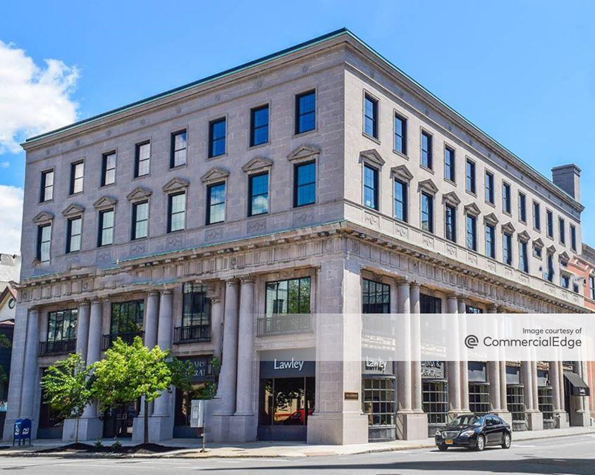 Lawley Building