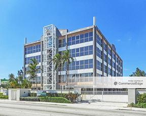 1400 Building