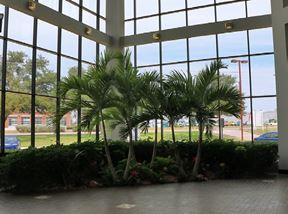 Atrium West
