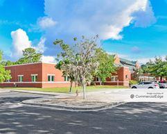 Arthur S. Jenkins Medical Plaza - Beaufort