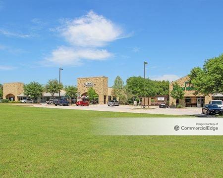 Neenah Plaza - Austin