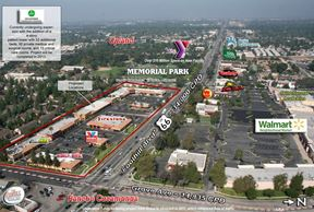 Redhill Plaza Available Lease - Upland