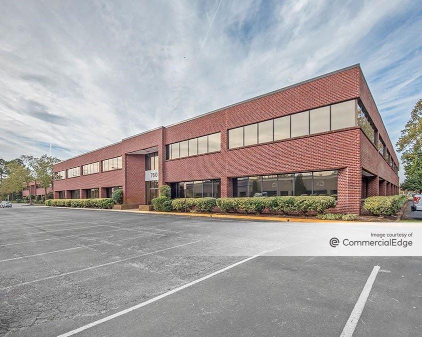 Lynnhaven Corporate Center II