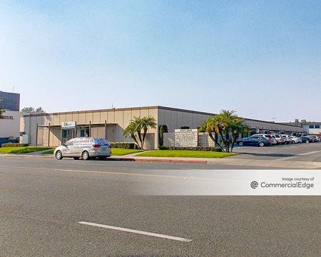 2001 & 2003 Quail Street & 3825, 3835, 3845, 3851, 3853, 3855 & 3857 Birch Street - Newport Beach
