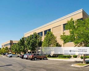 Stratus Professional Center