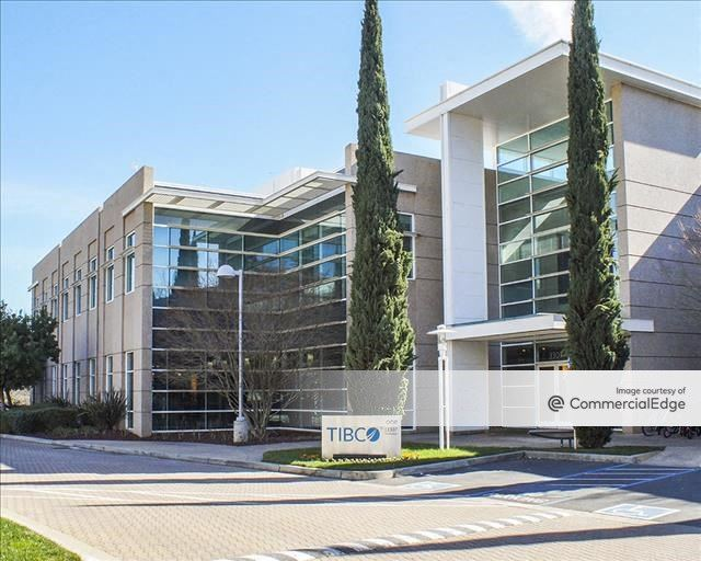 Stanford Research Park - 3301-3307 Hillview Avenue
