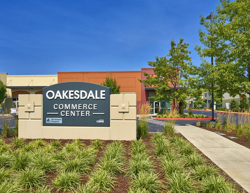 Oakesdale Commerce Center