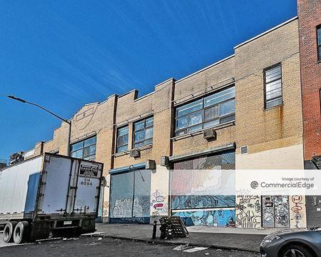 23 Meadow Street - Brooklyn