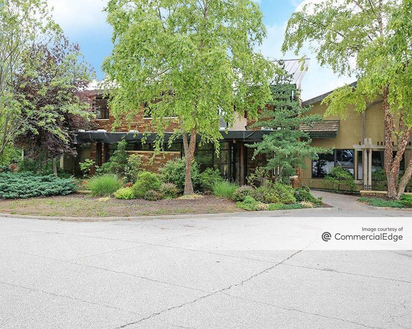Cedar Creek Corporate Park - Building V