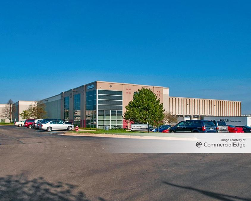 Itasca Highlands Business Park - Buildings 2 & 3