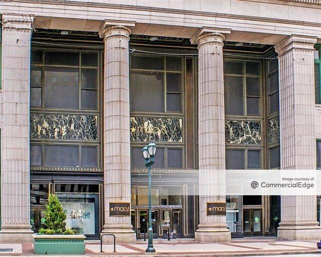 Wanamaker Building
