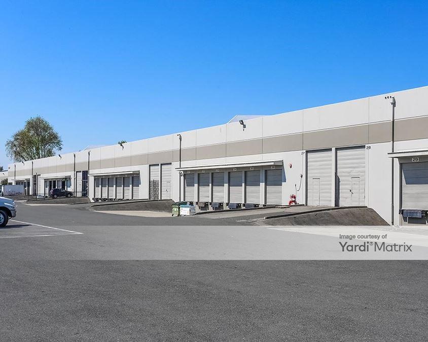 Hayward Industrial Park - Building 8