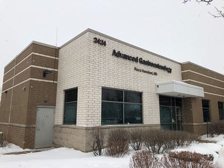 Medical Office Space Available - Aurora