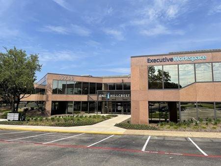 Executive Workspace Hillcrest - Dallas