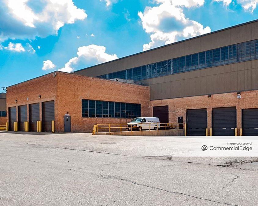 CenterPoint Industrial Center 41