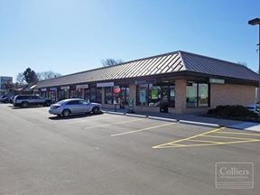For Lease > Retail / Office - Berkley Square