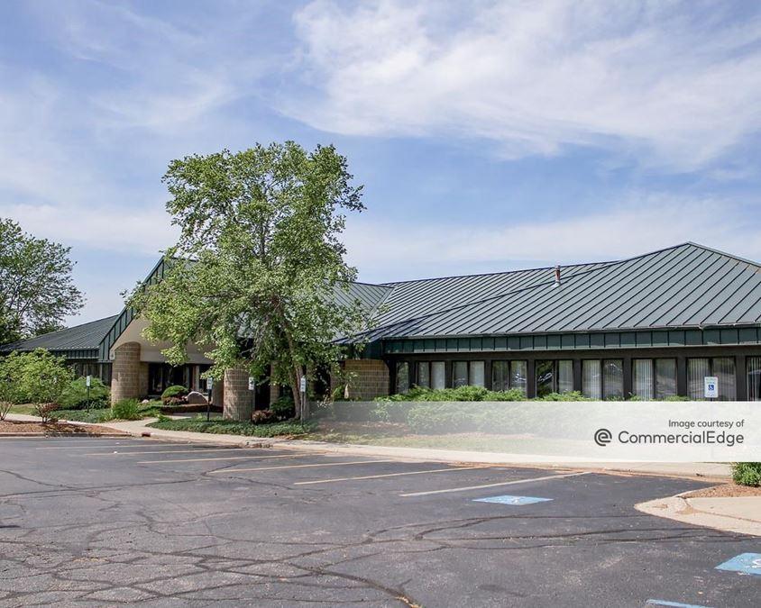 University Commerce Park