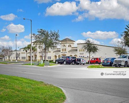 Ridge Plaza Professional Condos - McAllen