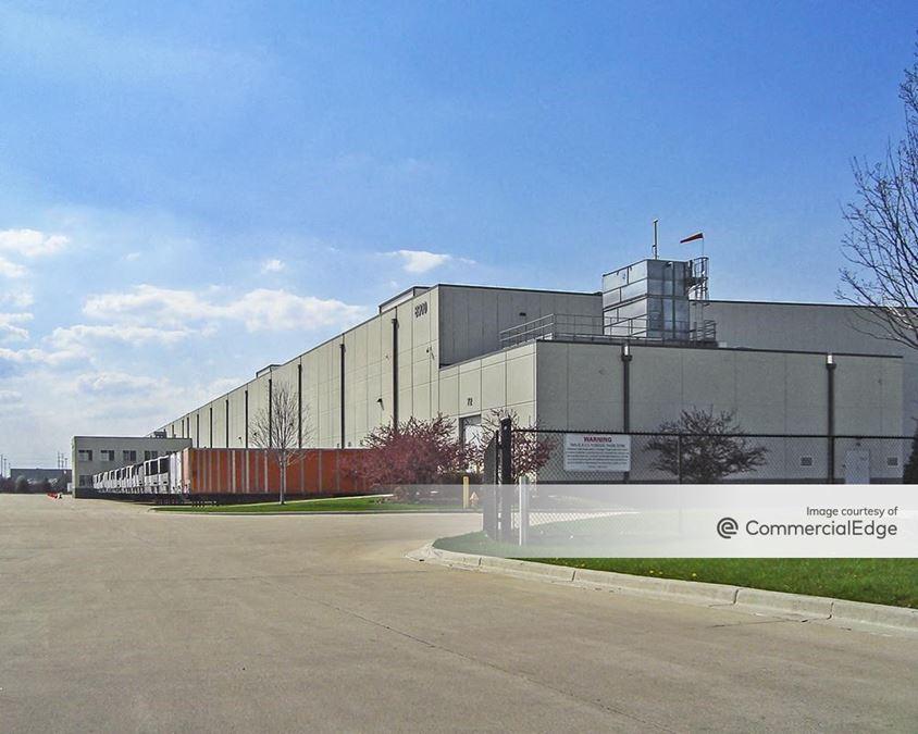 Michael Lewis Company World Headquarters