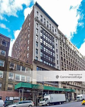 135 West 27th Street
