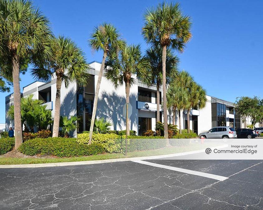 580 Corporate Center - 4025 Tampa Road