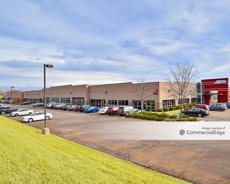 Creekside Business Park - Longmont