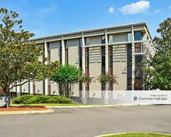 Highpoint Office Center - Walker Building - Vestavia Hills