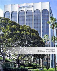 Union Bank Building - Long Beach