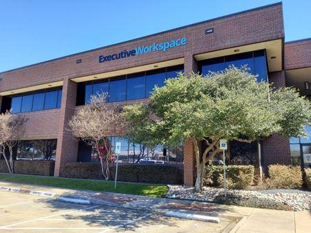 Executive Workspace Preston Trail - Dallas