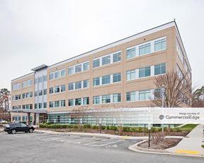 Henrico Doctor's Hospital - Forest Medical Plaza
