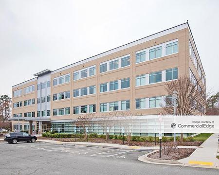 Henrico Doctor's Hospital - Forest Medical Plaza - Henrico