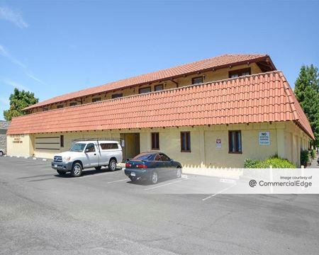 Creekside Medical Plaza - Santa Rosa