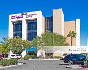 HonorHealth Deer Valley Medical Center - Medical Office Building 1