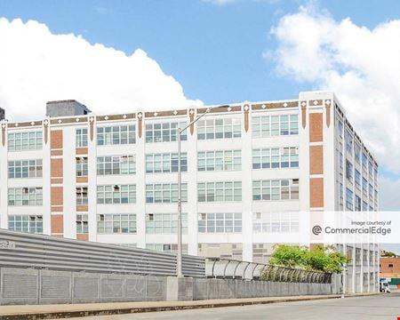 SMP Building - Long Island City