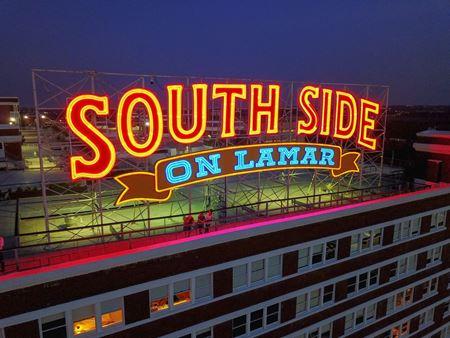 South Side on Lamar - Dallas