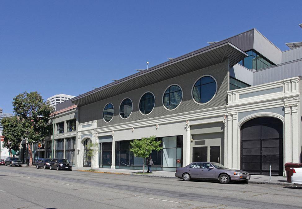 1438 Webster Street