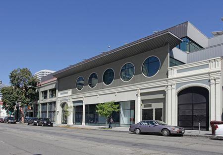 1438 Webster Street - Oakland
