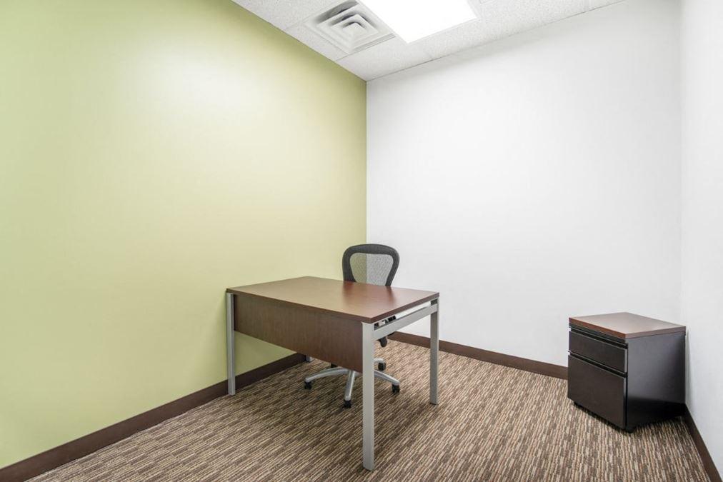 Regus | Central Park Corporate Center