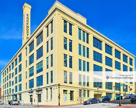 The Edgeworth Building - Richmond