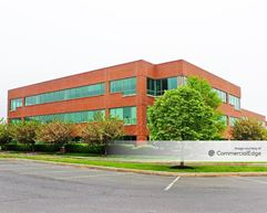 Lower Makefield Corporate Center - South Campus - 800 Township Line Road - Yardley