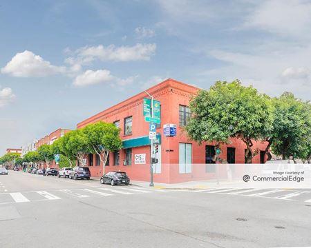 Cost Plus Plaza - San Francisco