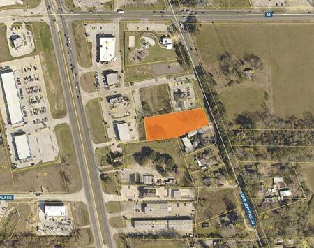 Ascension Parish Lot For Sale - Prairieville