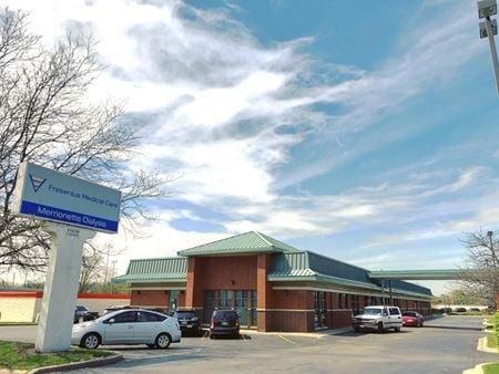 11600-11630 S Kedzie Ave, Merrionette Park, IL - Alsip