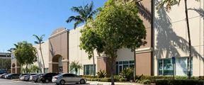 Pointe West Commerce Center II - Davie