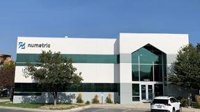 Tech Center 2000 B
